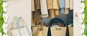 21 agosto 2012 tu casa ideas hogar y decoraci n - Donde guardar los bolsos ...