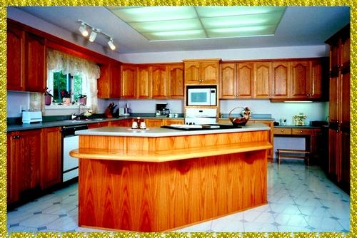 Cuantos tipos de cocinas existen r sticas dise o y cl sicas tu casa ideas hogar y decoraci n - Disenos de cocinas rusticas ...