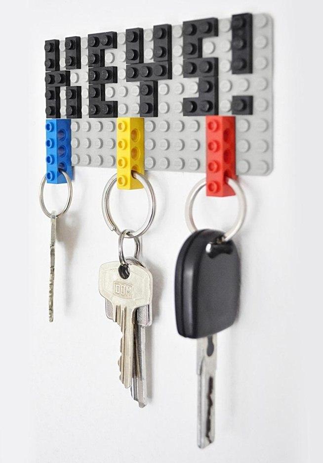 Secretos para no extraviar las llaves