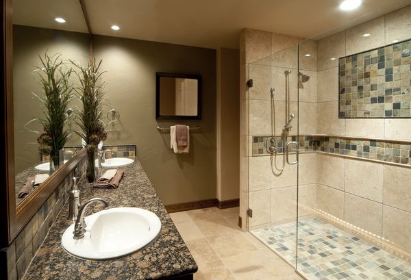 Platos de ducha baño5