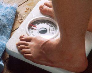 peso masculino - femenino - dietas sanas