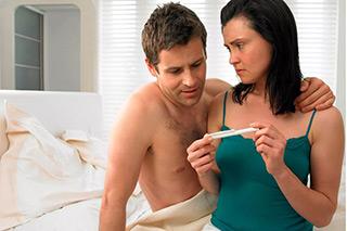 Las parejas que no logran tener hijos afrontan retos emocionales bastante grandes