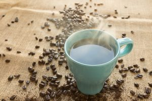 Evita el café antes de irte a la cama