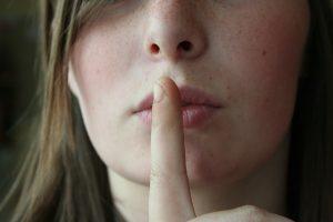 El silencio es más apropiado para descansar bien